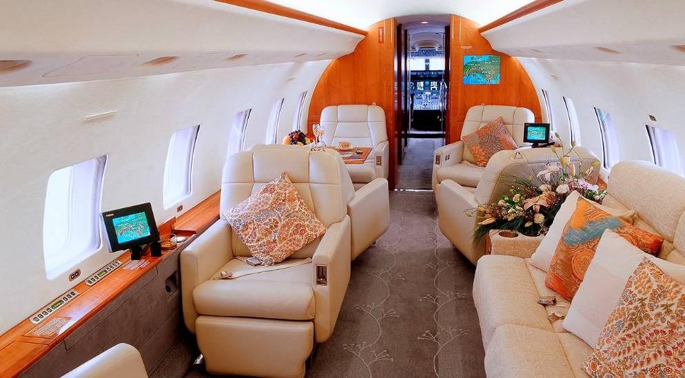 BombardierGlobalExpress