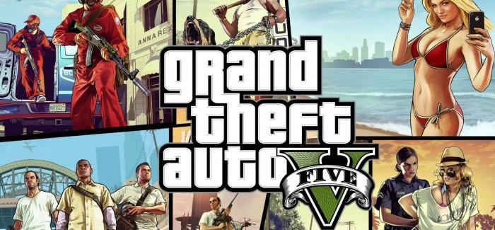 GTA V map uitgelekt: gruwelijk eind rijden