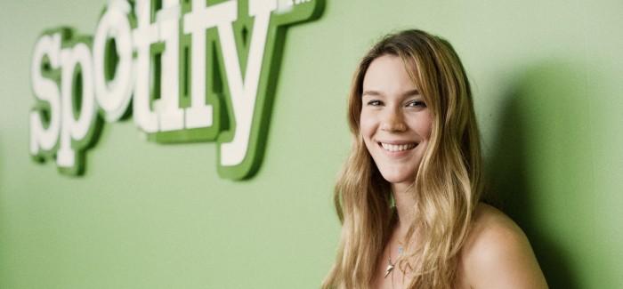 Spotify draait verlies, en eigenlijk maakt dat niet uit