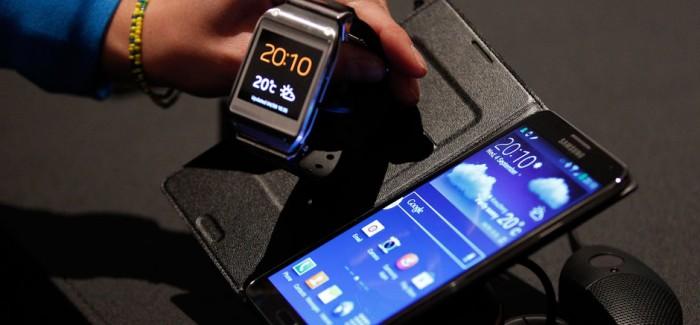 5 redenen waarom de smartwatch niet gaat werken