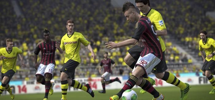 Nijmeegse rockband De Staat in FIFA 14: tof!