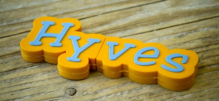 Vijf herinneringen aan Hyves