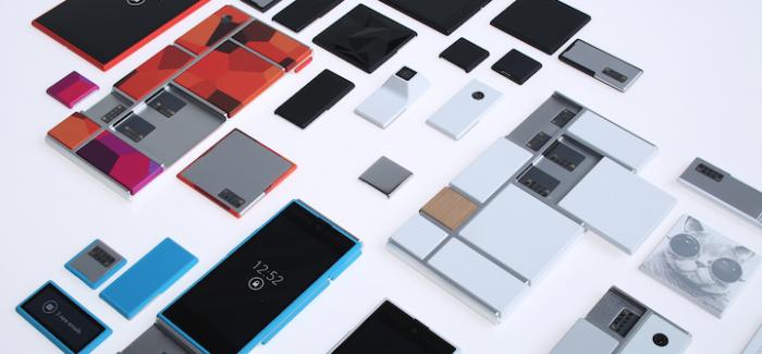 Het verdict van Draadbreuk: modulaire smartphones
