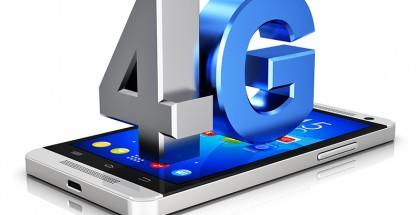 4G voor de liefhebber