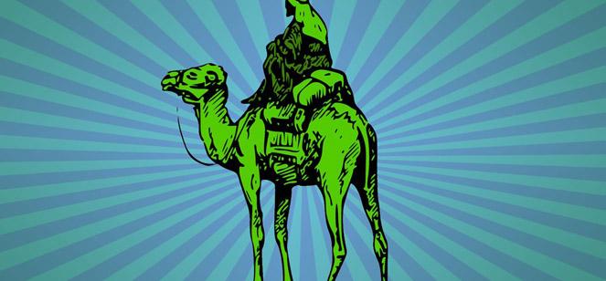 Hash, coke & pillen: Silk Road is terug
