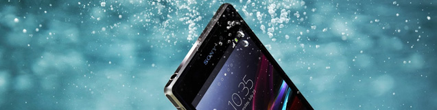 xperiaz1waterproof