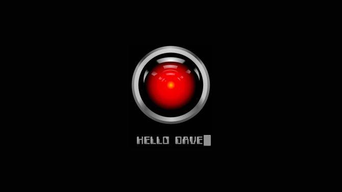 Goedemorgen HAL!