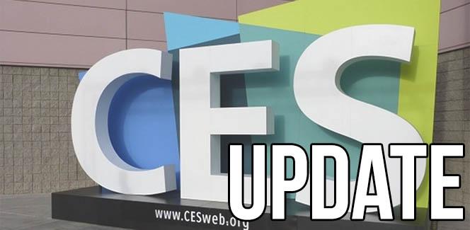 CES-update: Sharp, Toshiba en Teufel