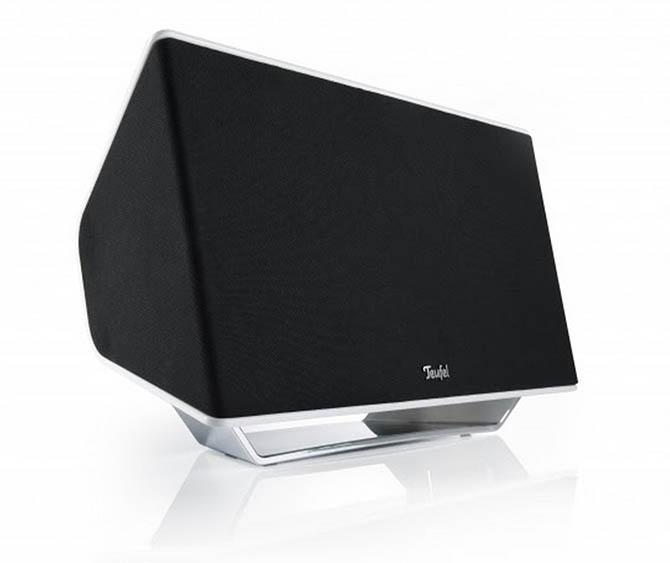 iTeufel Air Blue speakert