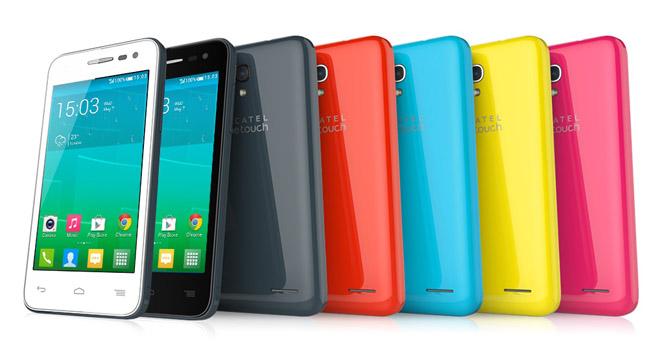 De POP S3 in allerhande kleurtjes, voor elke levensstijl één.