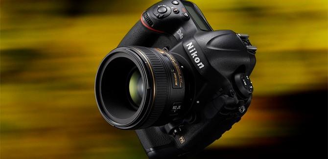 Nikon D4S en de drang naar perfectie