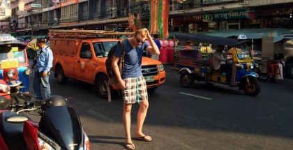 Ger Bangkok
