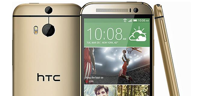 Opvolger HTC One gelekt en gekloond