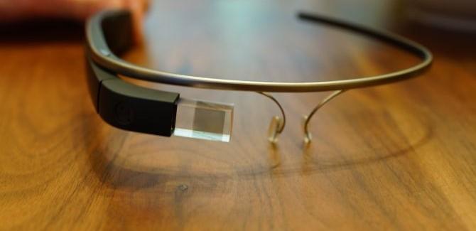 Topman LG: 'Google Glass een mislukking'