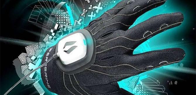Smart gloves: grap, grol en onvermijdelijke toekomst