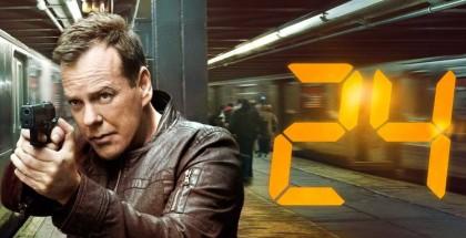 Jack Bauer is terug
