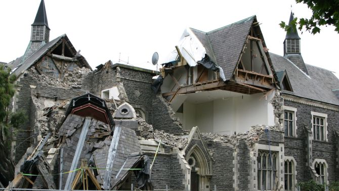 DB_Earthquake