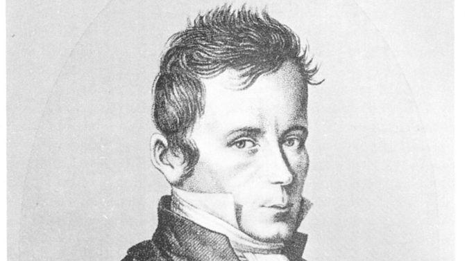 René Laennec was zijn tijd ver vooruit. Hij deed zijn kraagje al omhoog