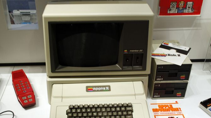 Binnenkort komt er een hack waarmee je je floppy's in je usb-poort kunt stoppen