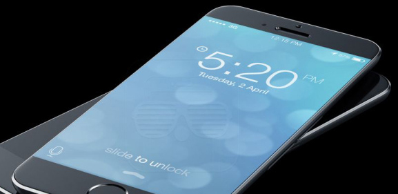 Bezels iPhone 6