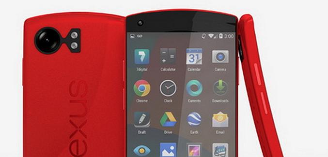 'Nexus 6 van LG? Ik weet van niets'