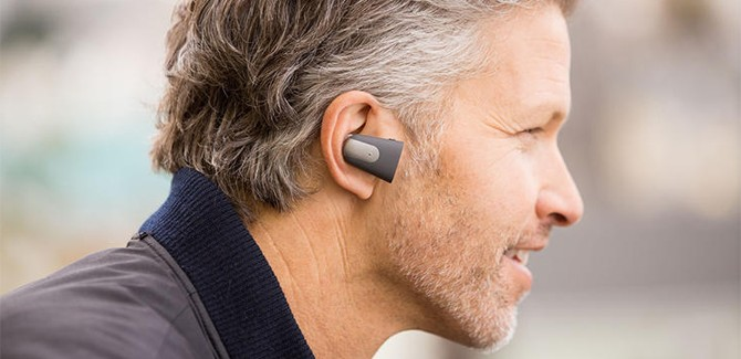 Soundhawk Scoop eerste wearable tegen jengelende kinders