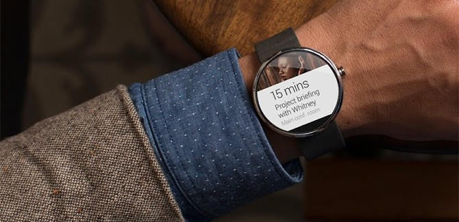 'De Moto 360 maakt Android Wear interessant'