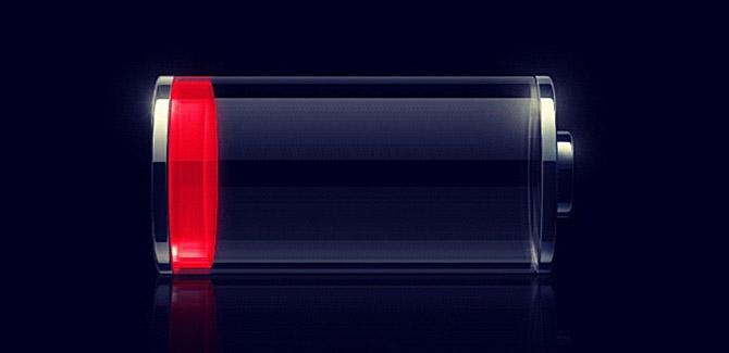 Waarom batterijen helemaal zo kut niet zijn