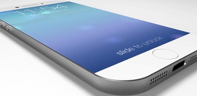 """NYT: """"Twee iPhone 6-modellen en twee smartwatches"""""""