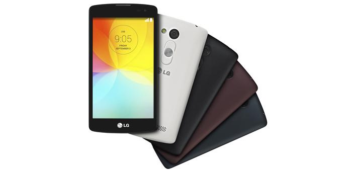 LG L70+