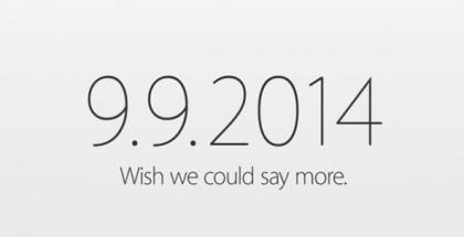 apple event iphone 6