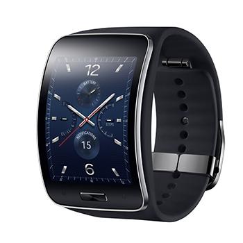 Samsung Gear S specificaties