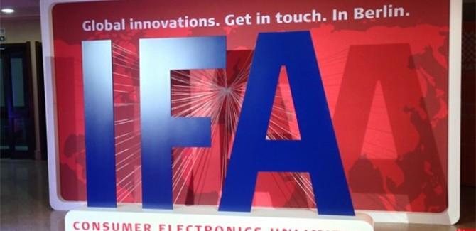 Note 4, 4K OLED en VR: we maken ons op voor IFA 2014