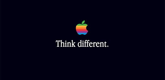 Raad het merk: slogans van techfabrikanten