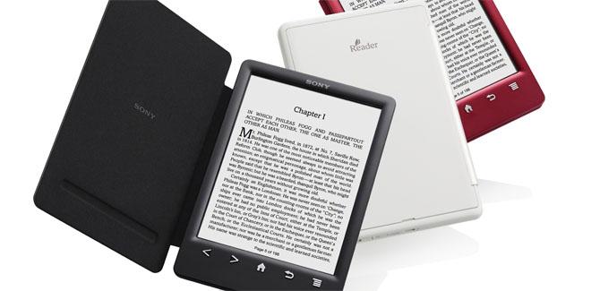 Analyse: Sony mist slag en stapt uit e-readers