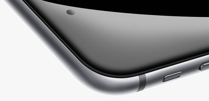 iPhone 6 Plus met 5,5 inch beeldscherm gelanceerd, naast iPhone 6