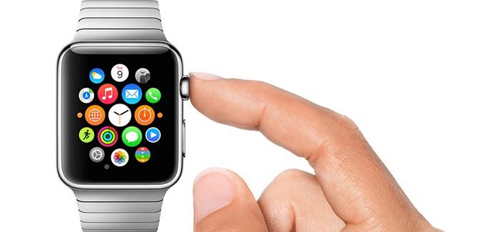 De wandelgangen met Pebble, LG G4 & Apple Watch