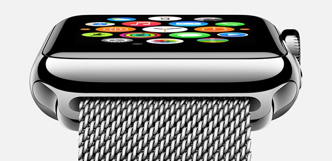 Apple Watch specificaties vergeleken met de concurrentie