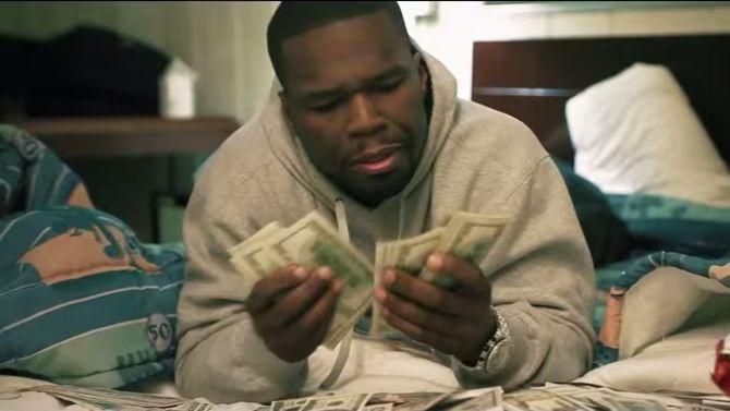 Kijk, 50 Cent heeft ook geen vertrouwen in Apple Pay