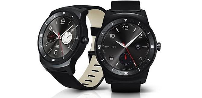 't Wereldje (59) met de LG G Watch R en Tweakers!
