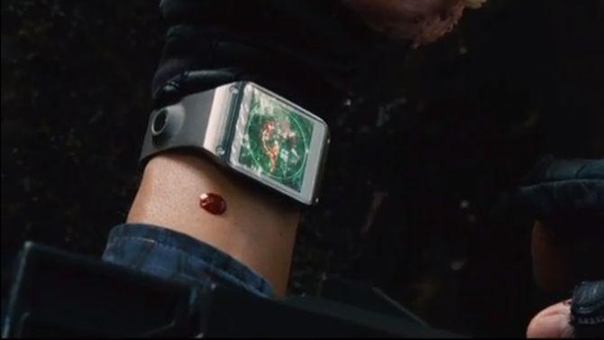 Smartwatches, daar ga je je dus tot bloedens toe aan ergeren