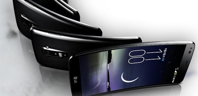 De wandelgangen: LG G Flex 2 en Apple's VR-bril