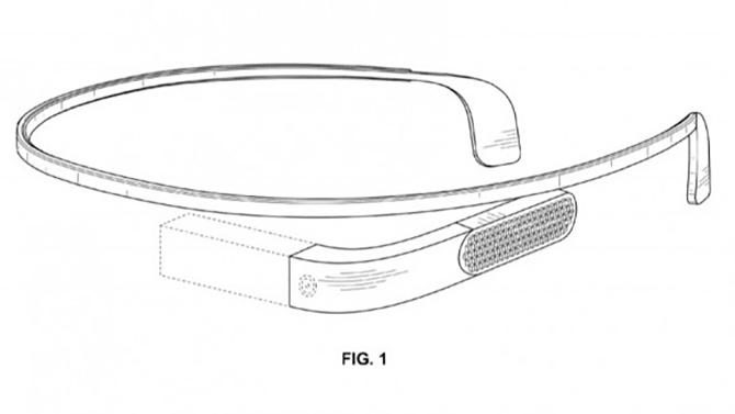 Google Glass 2 lijkt op Google Glass 1. En dat bedoelen we niet als compliment.
