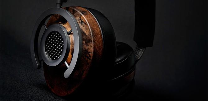 Audioquest Nighthawk koptelefoon heeft werkelijk alles