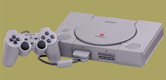 Playstation is 20 jaar oud, gefeliciteerd!