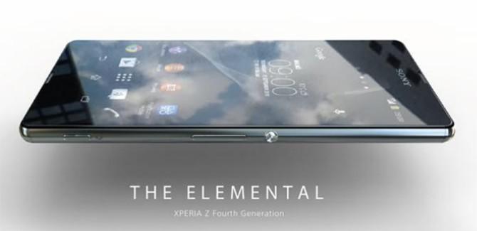 De wandelgangen: Samsung Galaxy S6, Sony Xperia Z4 & HTC Hima