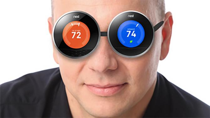 In alle eerlijkheid: Glass 2.0 ziet er minder belachelijk uit dan het origineel.
