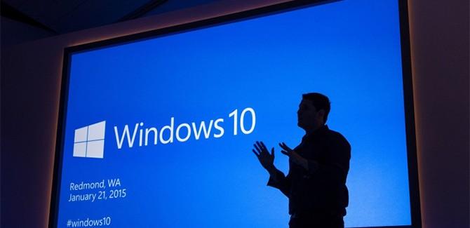 10 tofste nieuwe dingen in Windows 10