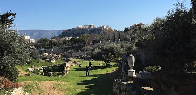 10 foto's die aantonen dat het niet goed gaat in Griekenland