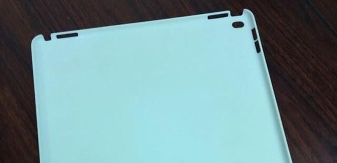 De wandelgangen met LG G4, Canon en iPad Pro
